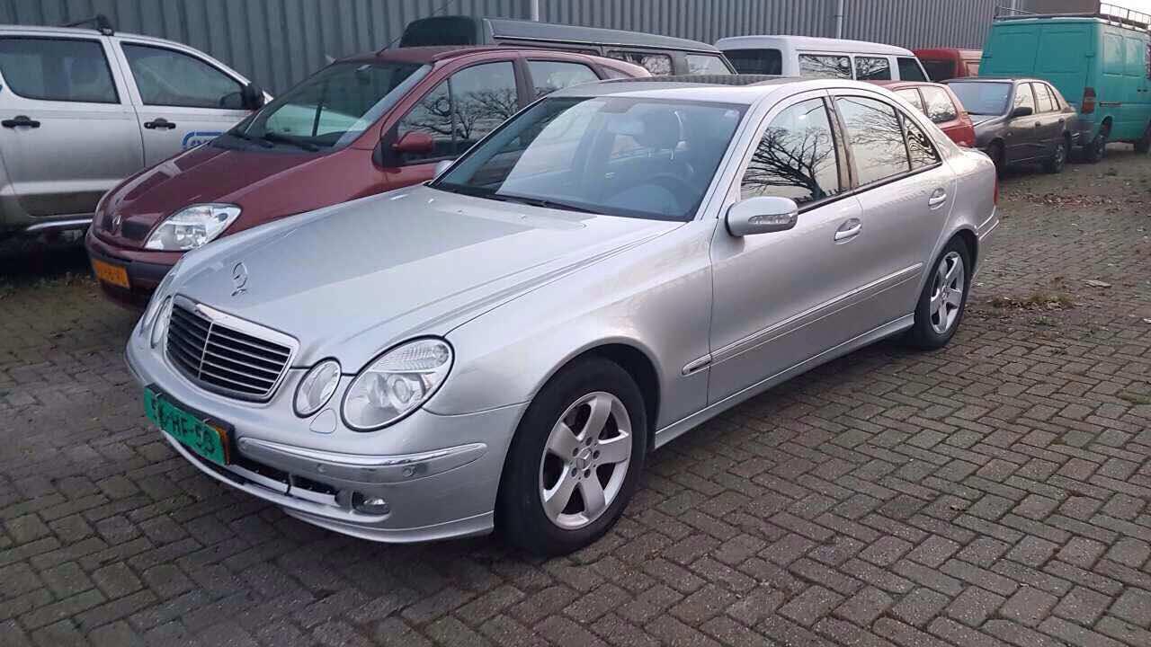 Продается Mercedes-Benz E280
