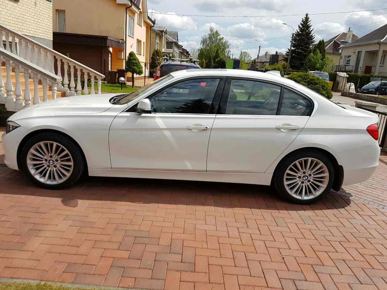 Продается BMW 328i