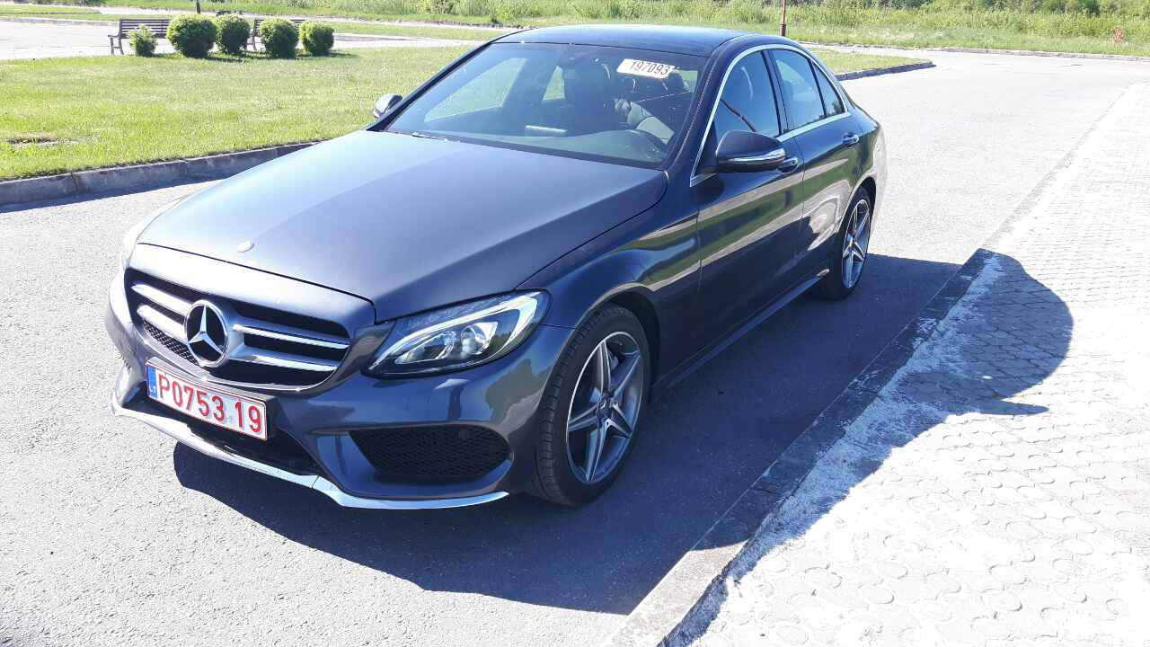 Продается Mercedes-Benz C-Class 300