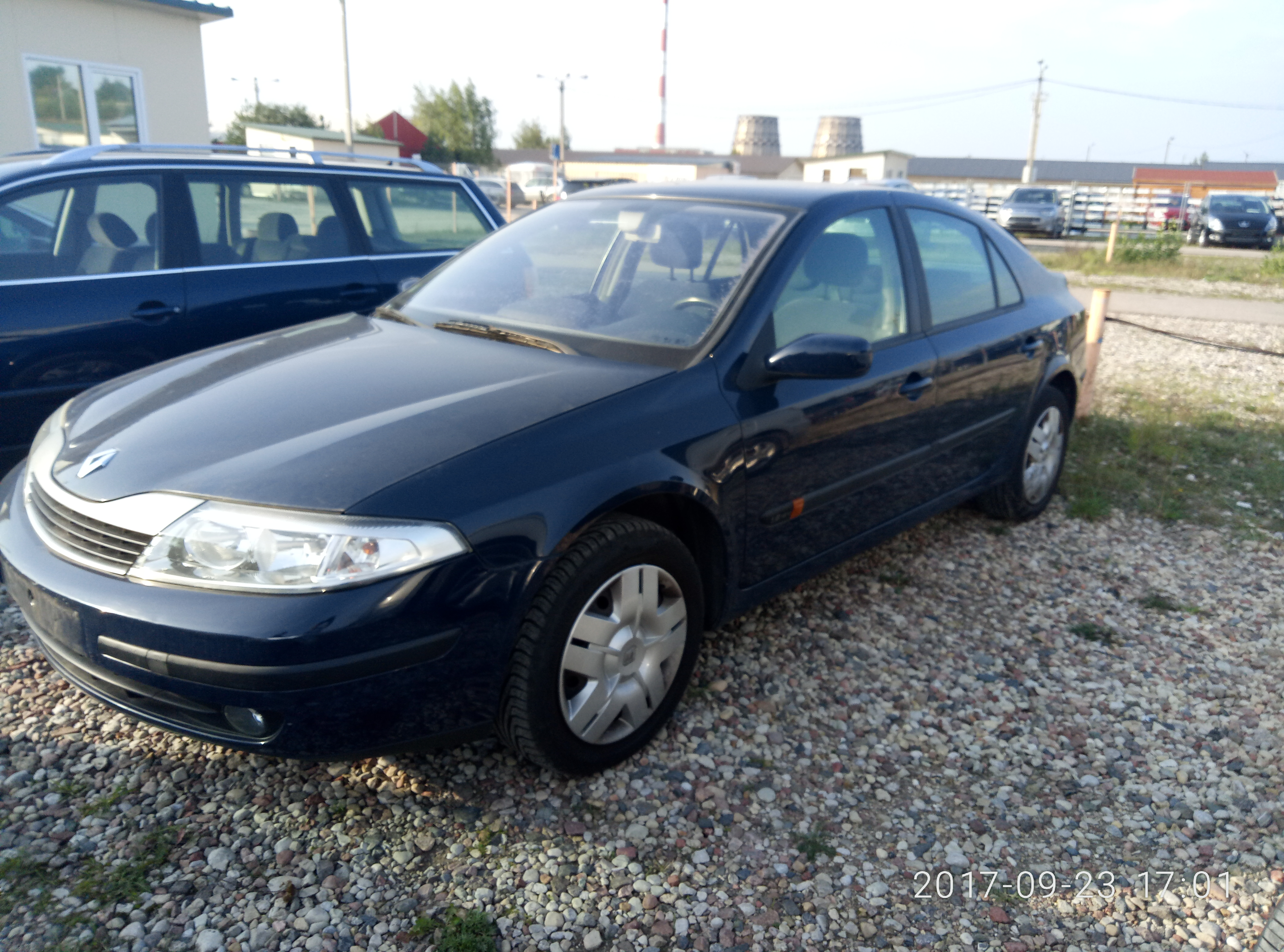 Renault Laguna 1.8 Benzine Authentique