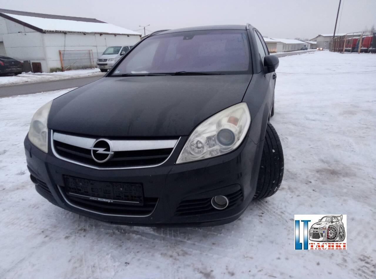 Opel Signum 1.9 CDTI Edition