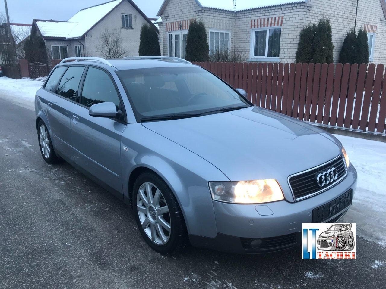 Продается Audi A4, 2.5