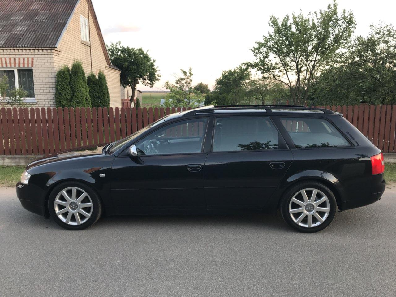 AUDI A6 ,V6 2.5TDI