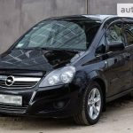 Алексей Киев 36 лет Opel Zafira 1,8