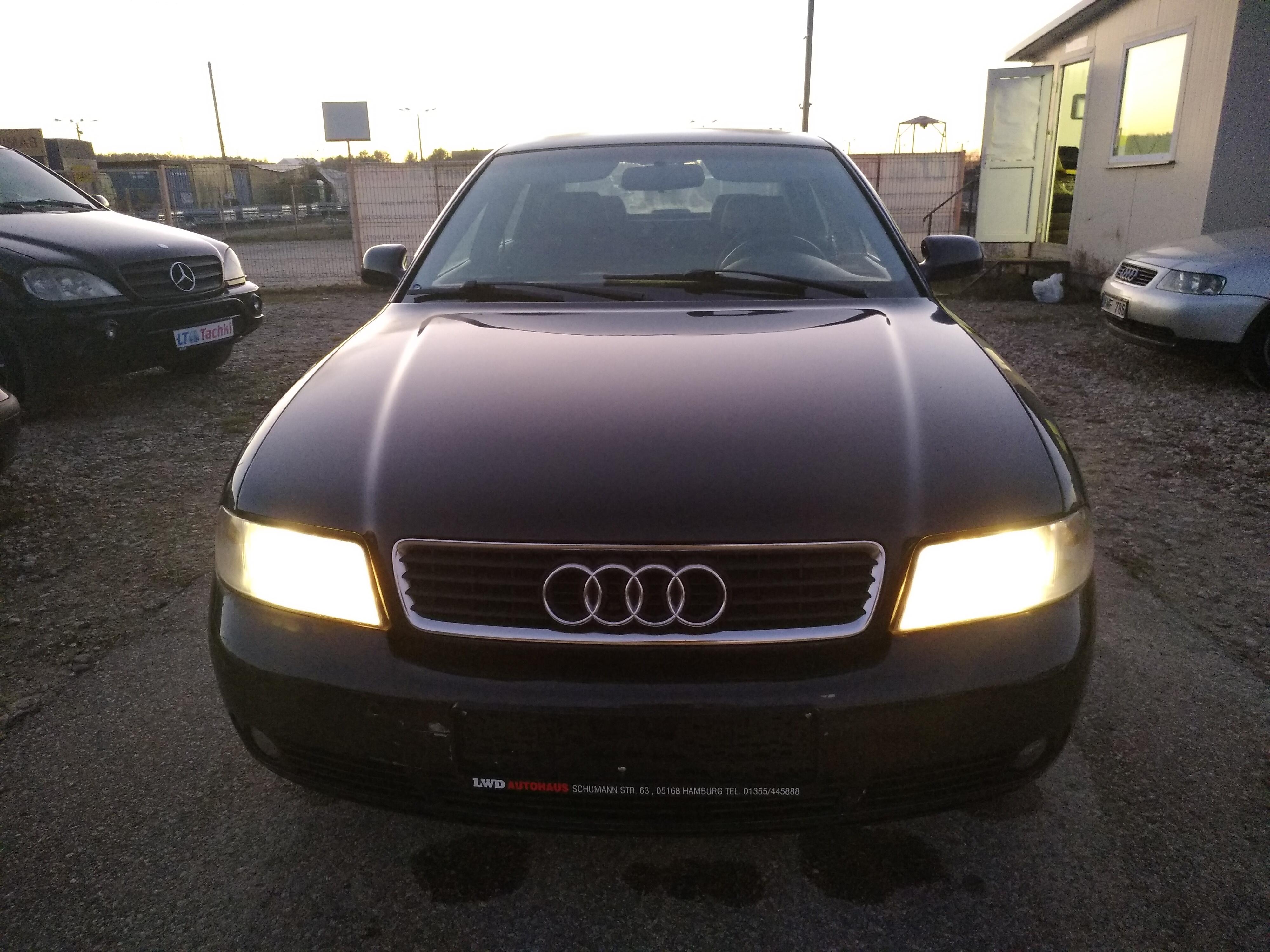 Продается Audi A4 1.9 TDI
