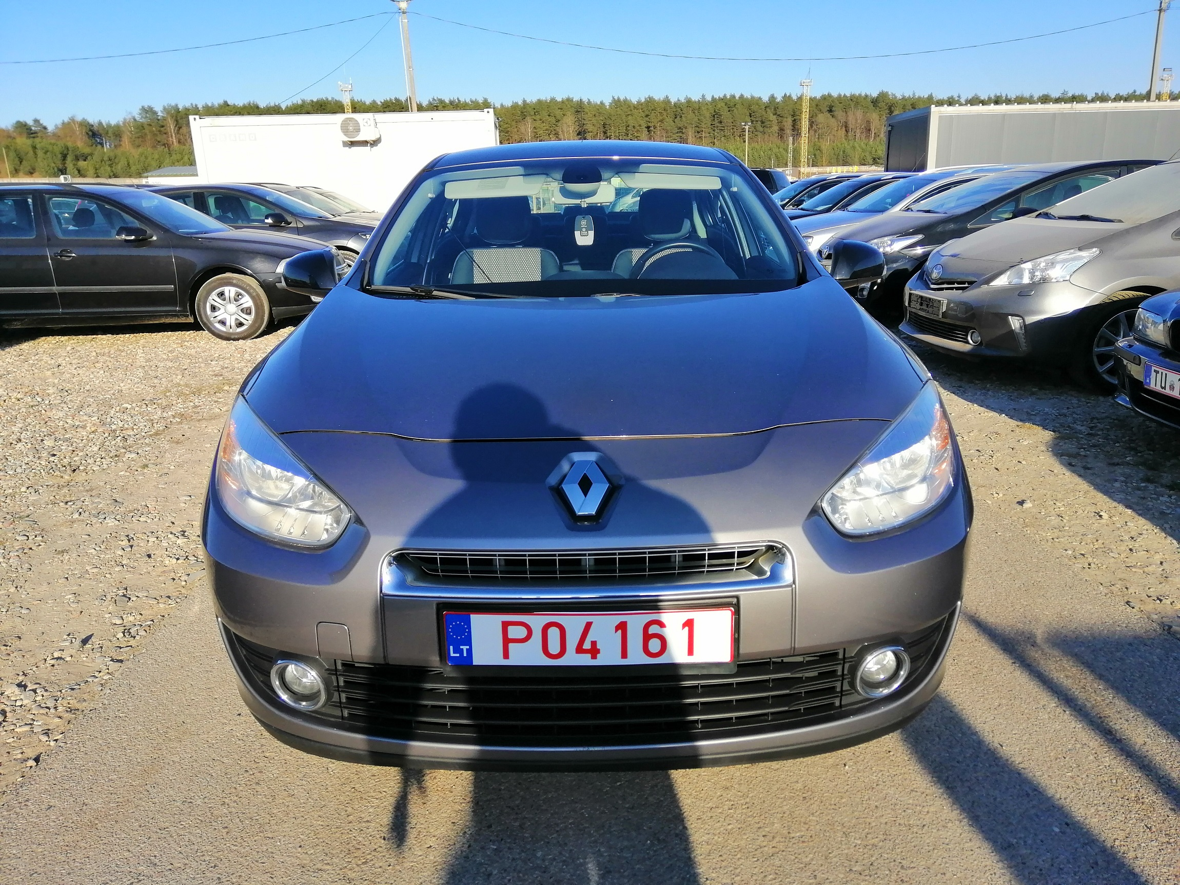 Renault Fluence TechnoFeel